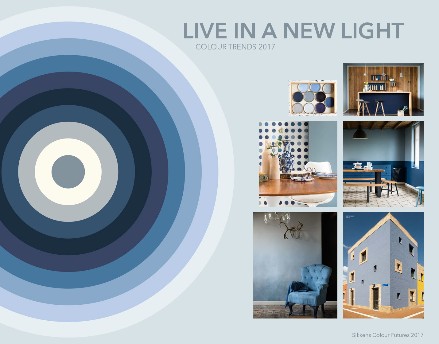 Archicolour - Live in a new light